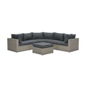 Menorca lounge set