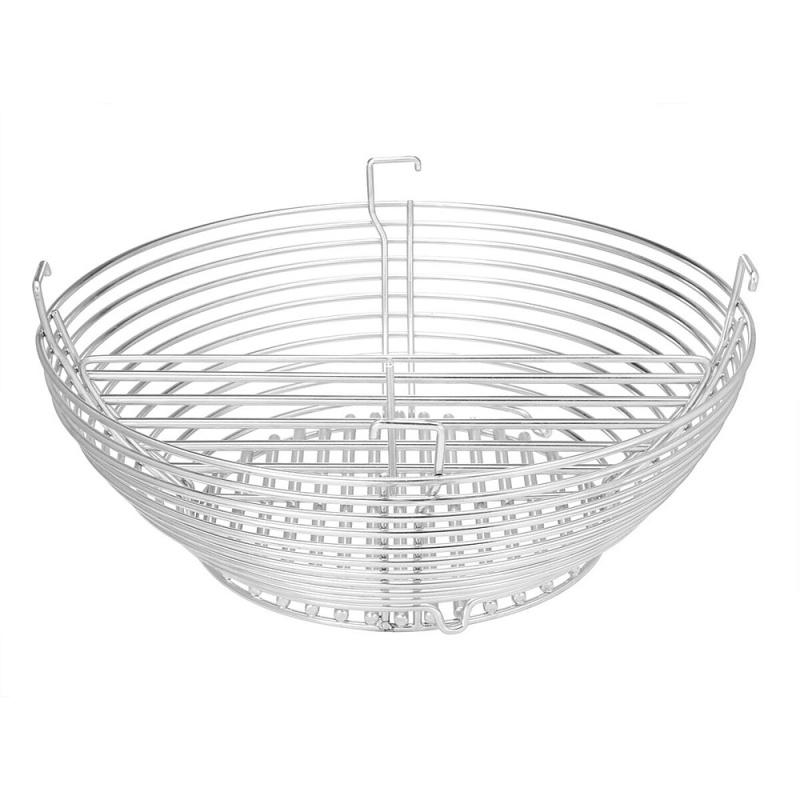 Charcoal Basket Kamado Joe