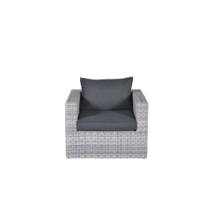 Silverbird lounge fauteuil