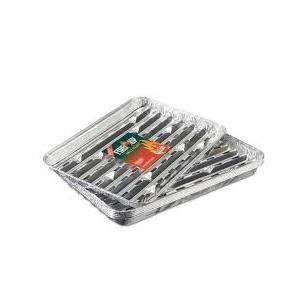 BBQ Grillschalen