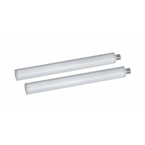 Extension Pole 1200mm White