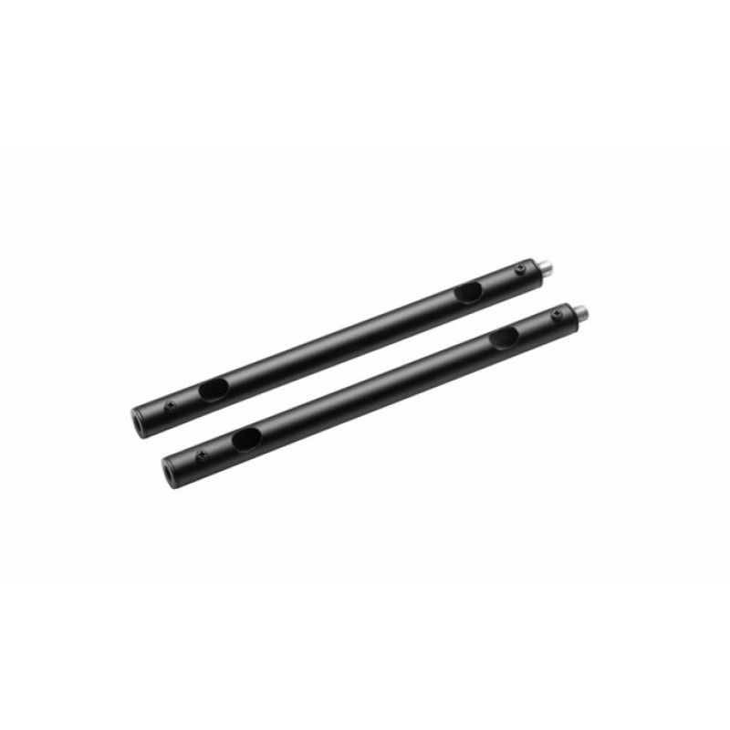 Extension Pole 300mm black