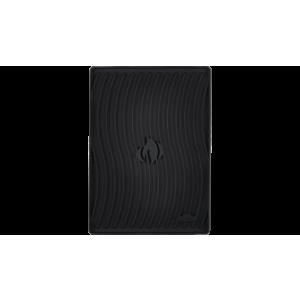 Silicone zijtafelmat 37x27 cm