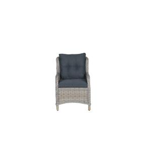 Malpensa dining fauteuil