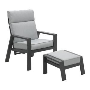 MAX verstelbare stoel