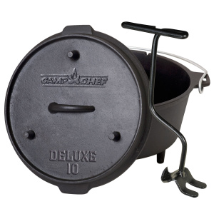 camp chef 12 DELUXE