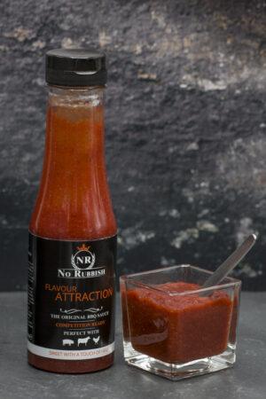 Flavour Attraction No Rubbish