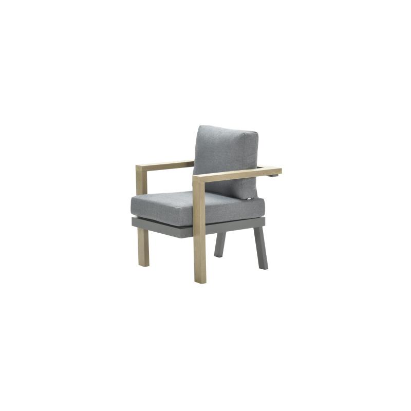 Morgana dining stoel