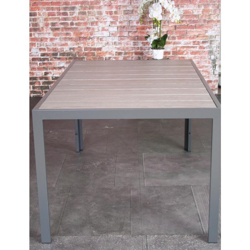 Bergamo table deluxe 155 cm